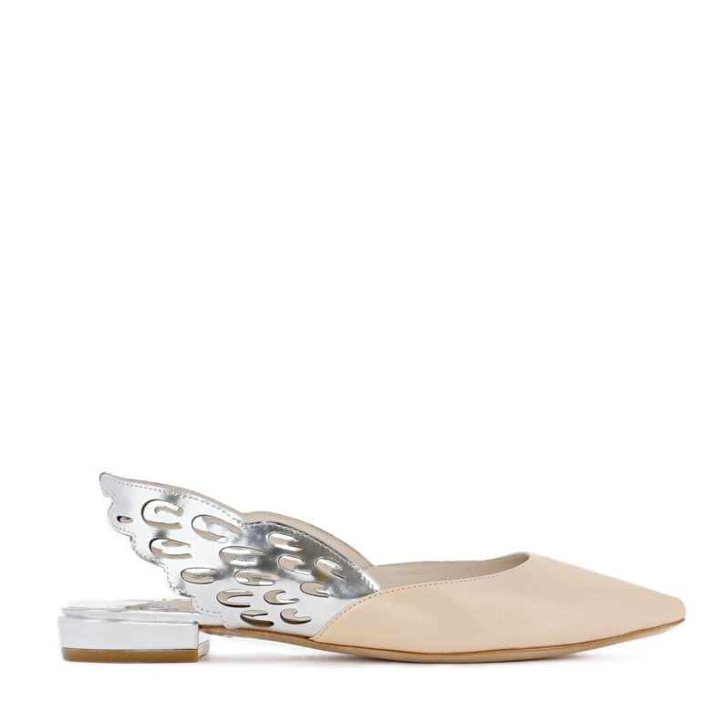 Sophia Webster Flats Angelo Flat