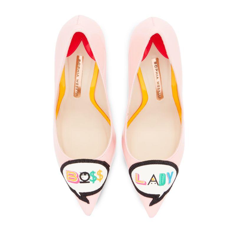Image result for sophia webster shoes