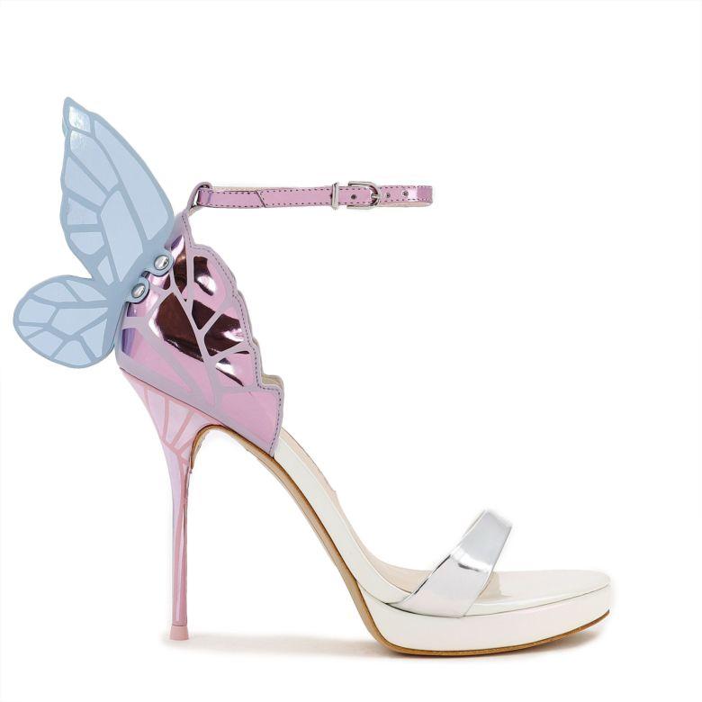 sophia webster chiara pink