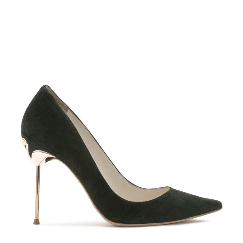 SOPHIA WEBSTER Coco Flamingo Heels Shop For For Sale ZBgvg58
