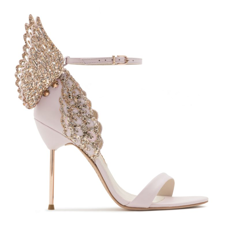 SOPHIA WEBSTER Evangeline Pump Sandals