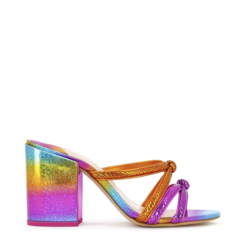 Sophia Webster Freya Mule