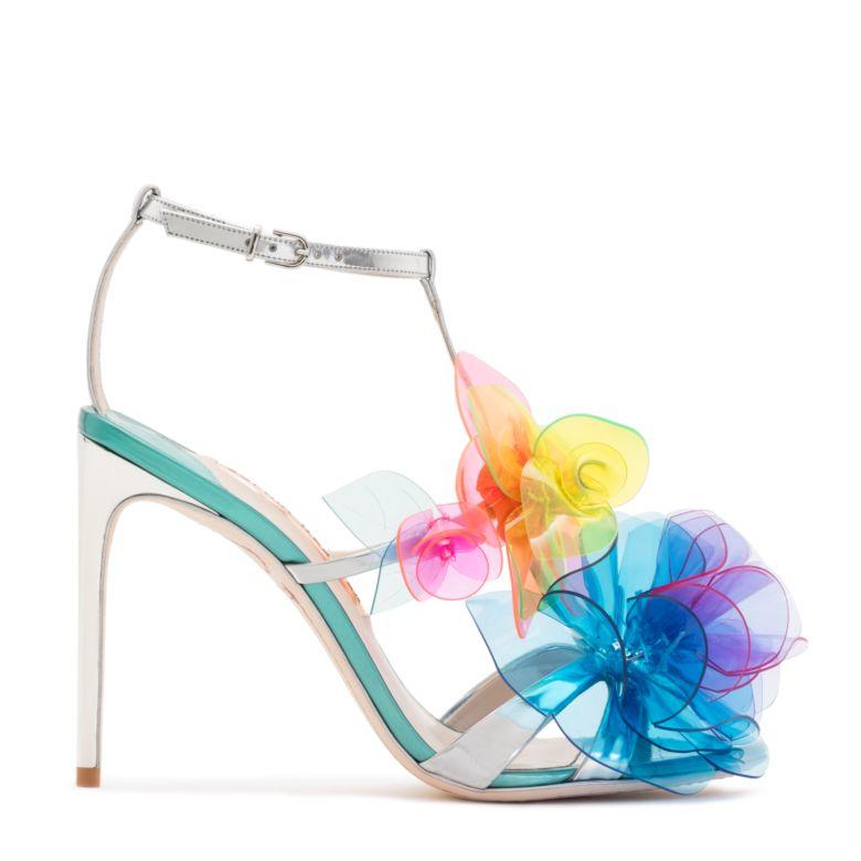 jumbo lilico 100 PVC sandals