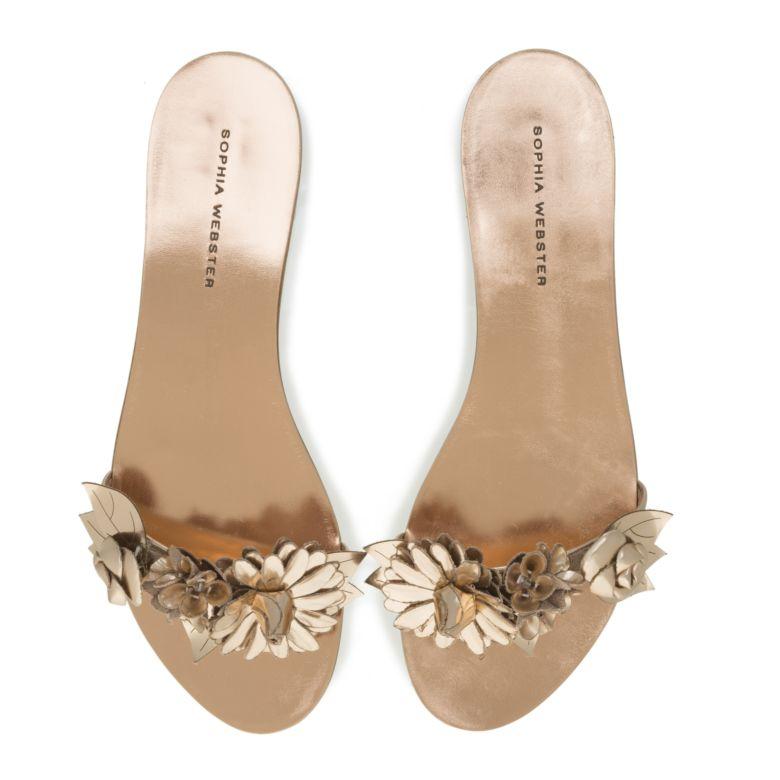 Sophia Webster Lilico Slide Sandals outlet buy hH1HWqK
