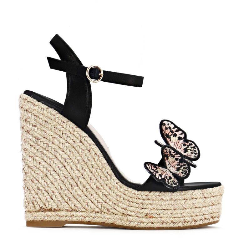 Sophia Webster Shoes Riva Espadrille