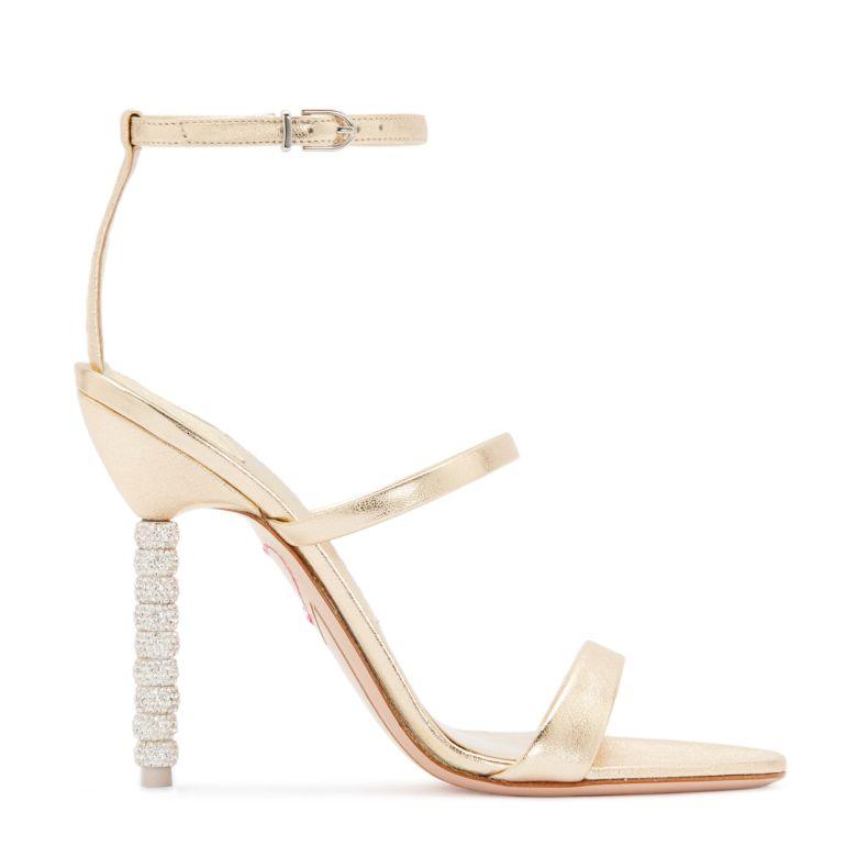 Sophia Webster Rosalind Crystal Sandal
