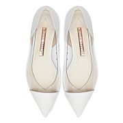 Daria Flat White Sophia Webster