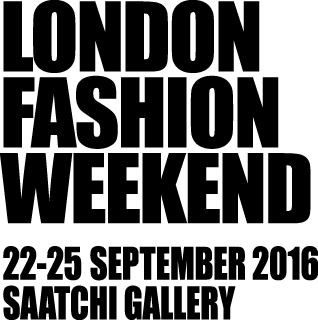 London Fashion Weekend 2016