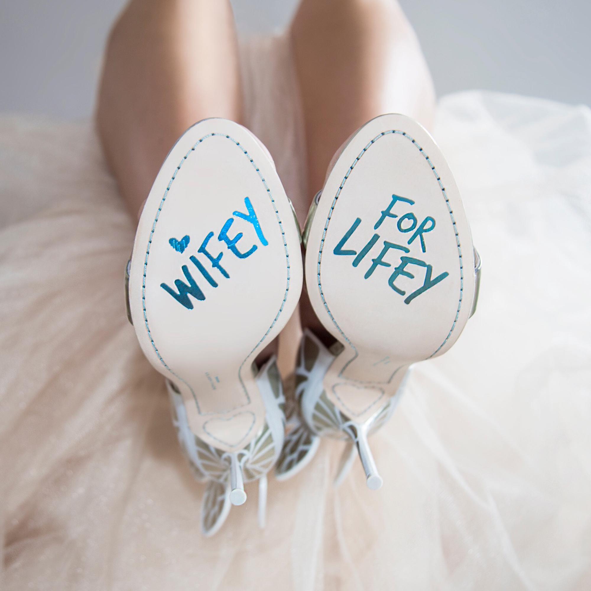 bridal sophia webster