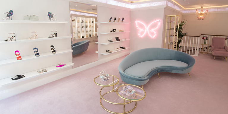 Sophia Webster Store