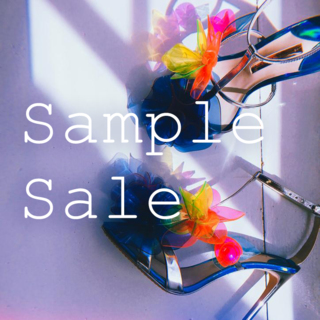 Sophia Webster Sample Sale